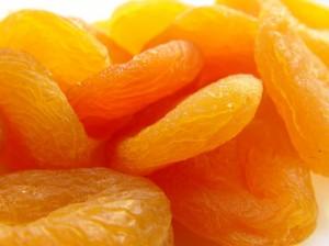 Apricot Dried 250 gram