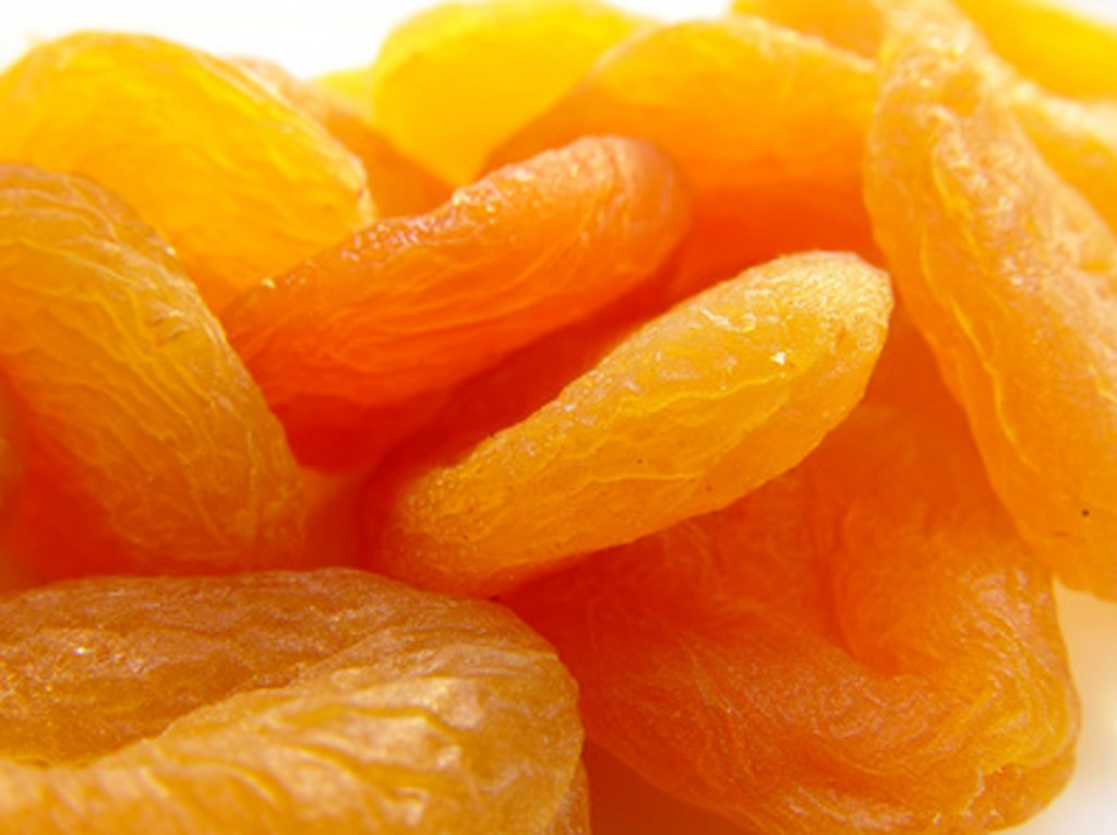 Dried Apricot3