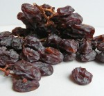 Muscatel Grapes Dried 500 gram