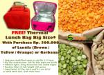 Orange Lentils 500 gram