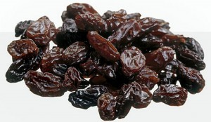 Seedless Raisins USA 500 gram