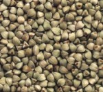 Buckwheat Hulled / Raw 1000 gram