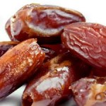 Dates pitted 1000 gram