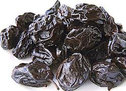 Pitted Prunes 250 gram