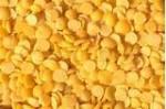 Yellow Lentils 1000 gram
