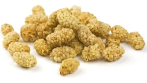 Dried Mulberry 100g
