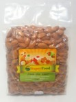 Almond Whole Natural 1000 gram