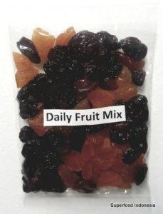 """Daily"" Fruit Mix"