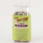 Bob Red Mill 13 bean Soup Mix
