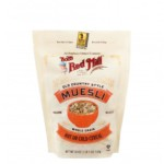 Bob Red Mill Cereal Muesli