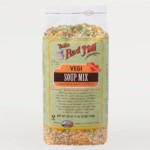 Bob Red Mill Soup Mix Vegi